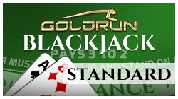 Go to Blackjack